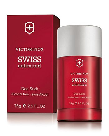 Victorinox Swiss Army - Victorinox Swiss Unlimited Deodorant Stick