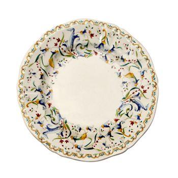 Gien France - Toscana Bread & Butter Plate