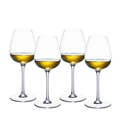 Villeroy & Boch Purismo White Wine Fresh & Light Glass, Set of 4 - Bloomingdale's_0