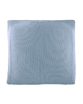"""Ralph Lauren - Walker Knit Decorative Pillow, 20"""" x 20"""""""