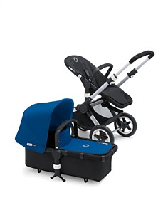 Bugaboo Buffalo All-Terrain Stroller Frame & Accessories - Bloomingdale's_0