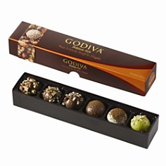 Godiva® Nut Lover's Truffle Flight - Bloomingdale's_0