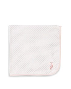 Little Me Infant Girls' Prima Ballerina Blanket - Bloomingdale's_0