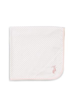 Little Me Infant Girls' Prima Ballerina Blanket - Baby