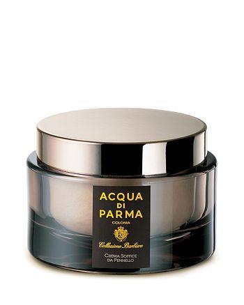 Acqua di Parma - Collezione Barbiere Shaving Cream Jar