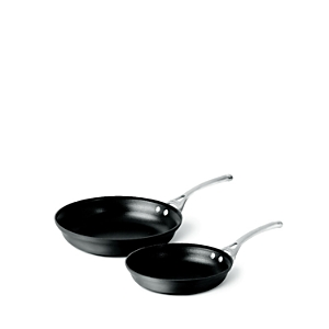 Calphalon 10 & 12 Omelette Pan Set, Dishwasher Safe
