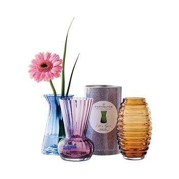 Dartington - Little Gem Vases