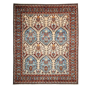 Windsor Collection Oriental Rug, 8'4 x 10'3