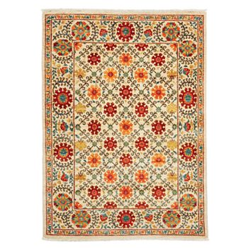"Bloomingdale's - Suzani Collection Oriental Rug, 4'2"" x 5'9"""