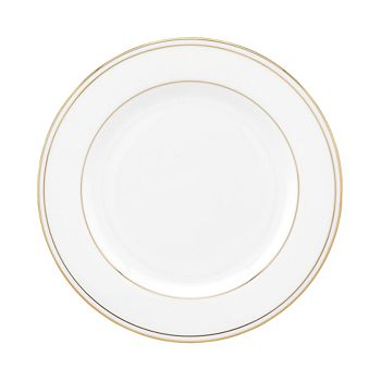 Lenox - Federal Gold Bread & Butter Plate
