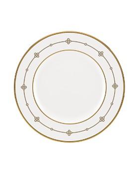 Lenox - Jeweled Jardin Accent Plate