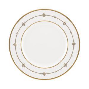 Sharon Sacks by Lenox Jeweled Jardin Accent Plate