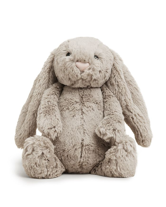 Jellycat - Bashful Bunny & If I Were a Bunny Book - Ages 0+