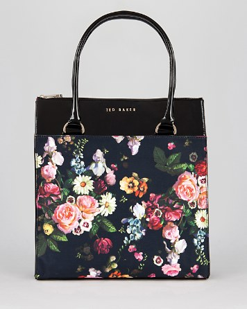 $Ted Baker Tote - Koola Floral Shopper - Bloomingdale's