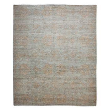"""Bloomingdale's - Oushak Collection Oriental Rug, 8'4"""" x 10'1"""""""