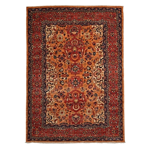 Oushak Collection Oriental Rug, 5'8 x 7'10