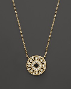 KC Designs Diamond Pendant in 14K Yellow Gold, .15 ct. t.w. - Bloomingdale's_0