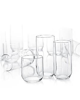 Luminarc - Luminarc 18-Piece Metro Glassware Set