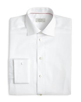 Eton - Solid Dress Shirt - Regular Fit