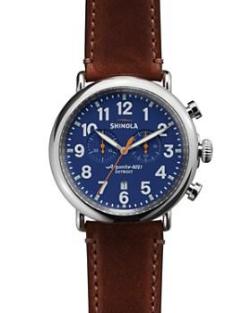 Shinola - The Runwell Chronograph Watch, 47mm