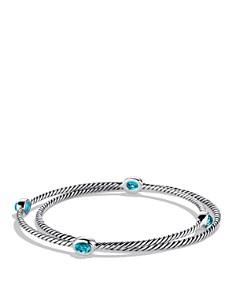 David Yurman Color Classics Bangles with Gemstones - Bloomingdale's_0
