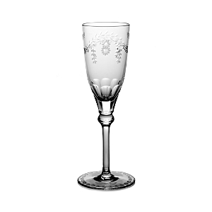 William Yeoward Crystal Elizabeth Champagne Flute