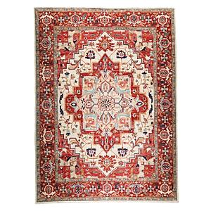 Adina Collection Oriental Rug, 9'x 12'