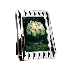 """Vera Wang Wedgwood Peplum Frame 5 x 7"""" - Bloomingdale's Registry_0"""