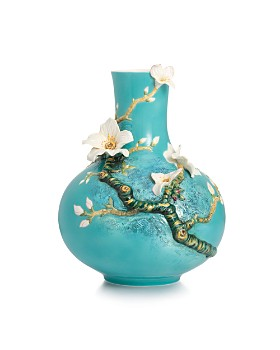 Franz Collection - Van Gogh Almond Flower Large Vase