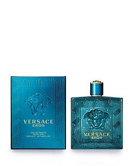 Versace - Eros Eau de Toilette 6.7 oz.