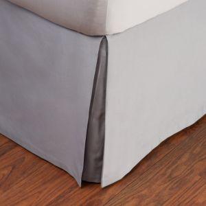 Hudson Park 800TC Bedskirt, Queen - 100% Exclusive