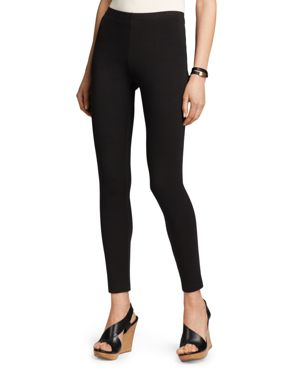 Karen Kane Structured Knit Leggings