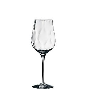 Orrefors - Dizzy Diamond Wine