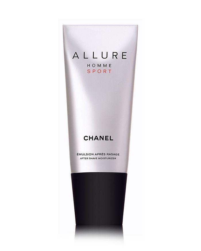 513ce55407d CHANEL ALLURE HOMME SPORT After Shave Moisturizer After Shave ...