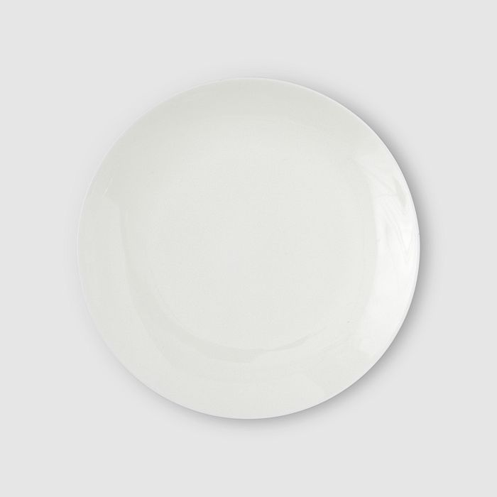 Hudson Park Collection - BC Coupe Salad Plate - 100% Exclusive