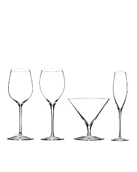 Waterford - Elegance Stemware Collection