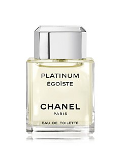 CHANEL PLATINUM ÉGOÏSTE Eau de Toilette Spray - Bloomingdale's_0