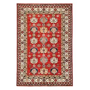 Mesa Collection Oriental Rug, 5'6 x 8'4
