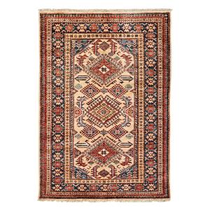 Mesa Collection Oriental Rug, 4'1 x 5'10