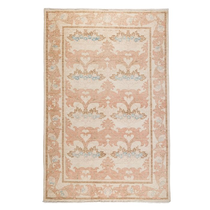"Bloomingdale's - Oushak Collection Oriental Rug, 6'1"" x 9'4"""
