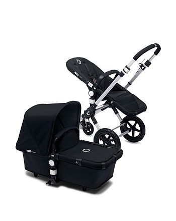 Bugaboo - Cameleon3 Tailored Fabric Set with Extendable Sun Canopy
