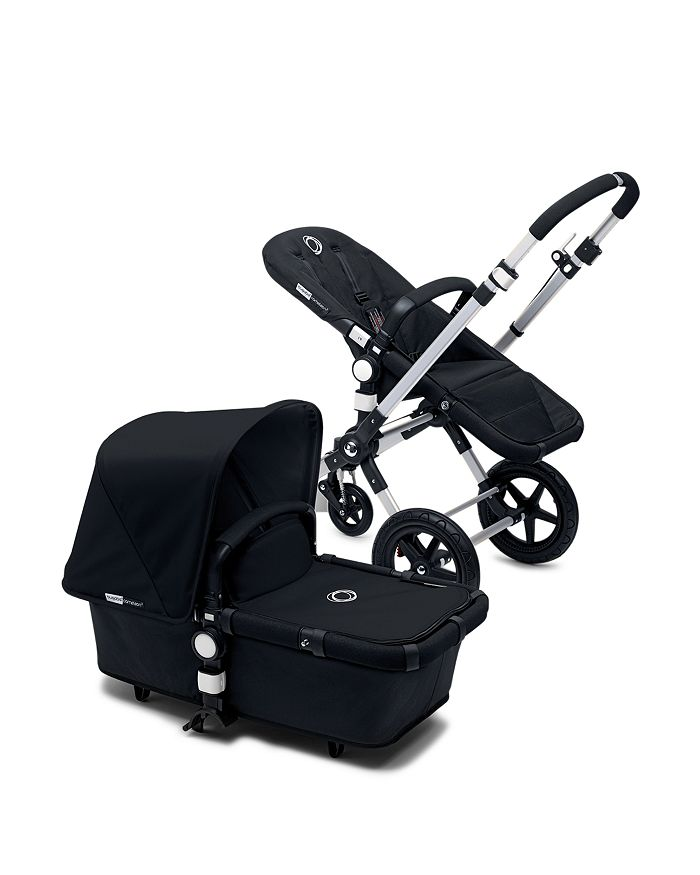 Bugaboo - Cameleon3 Iconic Stroller Frame & Accessories