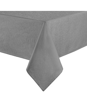"Waterford - Chandler Tablecloth, 70"" x 144"""