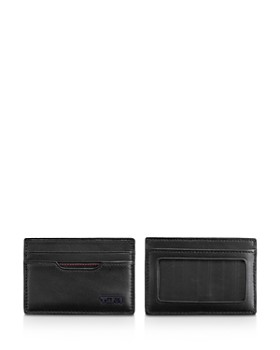 Tumi - RFID Delta Slim ID Card Case