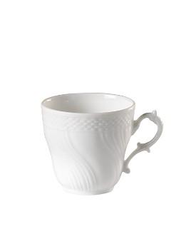 Richard Ginori - Vecchio White Espresso Cup, Small