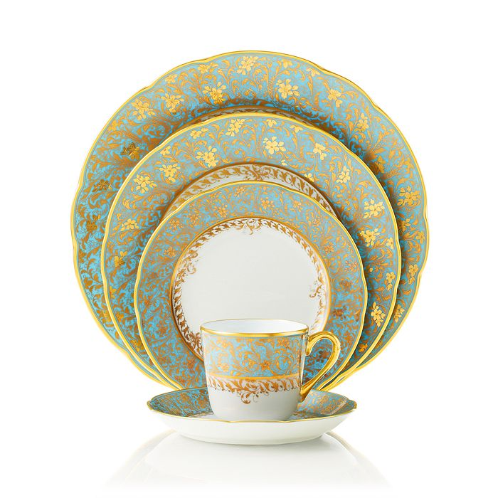 Bernardaud - Eden Dinnerware Collection