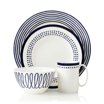 Beau Charlotte Street Dinnerware