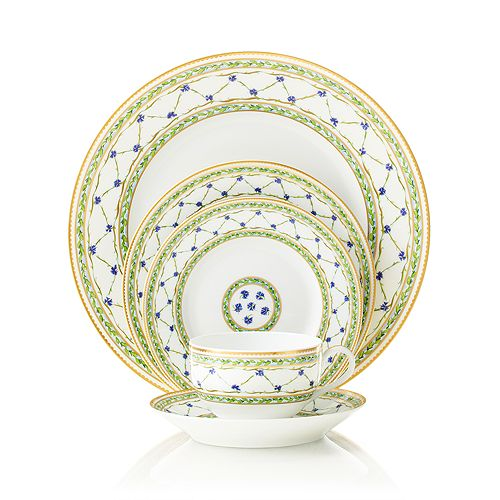 Raynaud - Allee Royal Dinnerware Collection