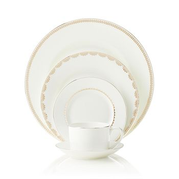 "Vera Wang - for Wedgwood ""Flirt"" 5 Piece Place Setting"