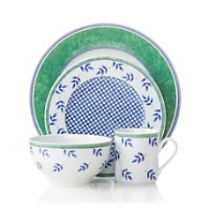 Villeroy & Boch - Switch 3 Dinnerware
